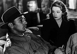 """Great Escapes – """"Film Noir"""" Movies From The 40's & 50's"""
